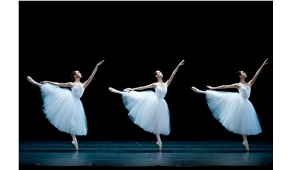 Madeleine Onne - The Hong Kong Ballet