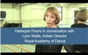 Lynn Wallis interview (Artistic Director - Royal Academy of Dance)