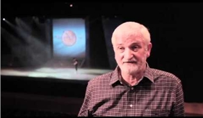 Julian Erskine interview (Executive Producer, Riverdance) Full version